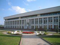 Отчет об очередной конференции Российского общества ринологов