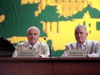Отчет о IX конгрессе РОР