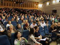 Фотоотчет о прошедшей конференции пофармакотерапии