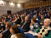 XXI научно-практическая конференция «Фармакотерапия болезней уха, горла иноса спозиций доказательной медицины»