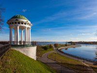 Юбилейный конгресс Российского общества ринологов, Ярославль, 27–30 сентября 2017