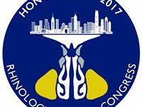 Всемирный Ринологический Конгресс, Гонконг, 1-3 сентября 2017