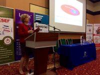 Сегодня состоялась ежегодная весенняя конференция Болгарского общества ринологов