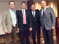 VI Российско-Американский семинар по оториноларингологии