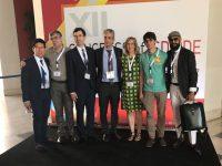 С 5 по 8 октября в Греции прошел XII Конгресс Международного общества дакриологов и специалистов по сухому глазу (ISD&DE)