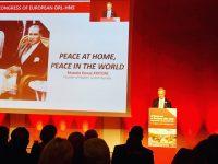В эти дни в Барселоне проходит 4-й конгресс Европейской конфедерации оториноларингологических обществ