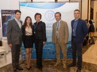 Отчет о Юбилейном  конгрессе Российского общества ринологов