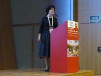 Барселона, Конгресс, 10 октября, выступления российских оториноларингологов