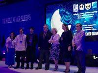 Сегодня в Маниле стартовал 10-й Международный Симпозиум Современных Достижений в изучении риносинуситов и назального полипоза, а также 61-ая Ежегодная Конференция Филиппинского Общества Оториноларингологов, Хирургов голова-шея