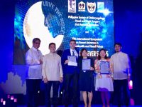 1 декабря завершился ЛОР-Конгресс в Маниле