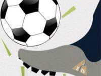 Приглашение принять участие в футбольном матче ERS 2018