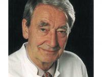ушел из жизни выдающийся ученый, классик современной оториноларингологии Мирко Тос