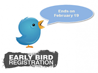 Ранняя регистрация на ERS 2018 заканчивается 19 февраля