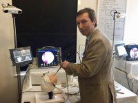 """В данный момент в Лейпциге проходит учебный ринохирургический курс """"FESS, anterior skull base and related procedures"""""""