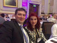 Закончился второй полноценный день 27-го Конгресса Европейского общества ринологов в Лондоне