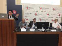 В Казани завершился международный конгресс офтальмологов и оториноларингологов «Проблемы диагностики и лечения заболеваний слезной системы»