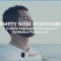 Рекомендации по диагностике и лечению синдрома пустого носа