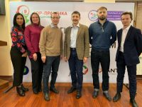 Ринологический симпозиум состоялся 18 января в Алматы