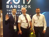 34-й Конгресс Азии – Тихоокеанской Академии Офтальмологиии состоялся в Бангкоке