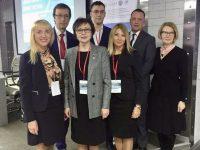 5-6 апреля в Нижнем Новгороде прошла конференция «ДЫХАТЕЛЬНЫЕ ПУТИ – ЕДИНАЯ СИСТЕМА»