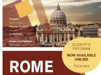 Обучающий курс по сохраняющей ринопластике состоится 12-14 сентября 2019 г. в Риме