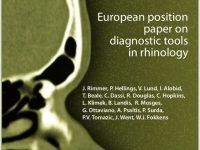 """Появился новый согласительный документ «Методы диагностики в ринологии» (""""Diagnostic tools in Rhinology"""")"""