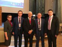 Международная конференция по оториноларингологии состоялась 27.05.2019 г в Санкт-Петербурге