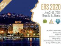 Открыта регистрация на ERS2020 (Конгресс Европейского общества ринологов)
