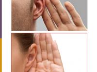 Американская академия оториноларингологии – хирургии головы и шеи обновила клинические рекомендации по внезапной тугоухости