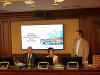 5 октября 2019 г завершился XIII Конгресс Российского общества ринологов в Сочи