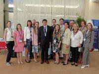 XIII Конгресс Российского общества ринологов в Сочи продолжается