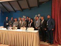 Секции по дакриологии были представлены в каждый день XIII Конгресса РОР