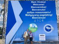 30-31 октября в столице Бразилии-городе Бразилиа состоялась 12-я Международная конференция по последним достижениям в лечении риносинусита и назального полипоза в рамках 49-го Конгресса бразильских оториноларингологов и хирургов голова-шея