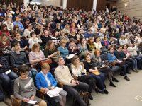 XXV юбилейная научно-практическая конференция ФАРМАКОТЕРАПИЯ БОЛЕЗНЕЙ УХА, ГОРЛА И НОСА С ПОЗИЦИЙ ДОКАЗАТЕЛЬНОЙ МЕДИЦИНЫ состоится 19 марта 2020 г в Москве