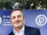 14 декабря ушел из жизни профессор Михаил Николаевич Мельников