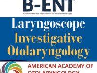 Опубликованы систематические обзоры по ринологической патологии при COVID-19