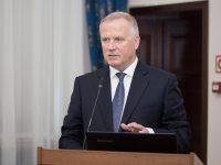 Сегодня, 6 июля в возрасте 64 лет ушел из жизни профессор Владимир Сергеевич Козлов