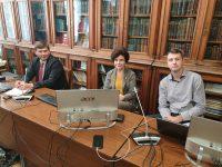 Отчет о ежегодной научно-практической конференции «XII Плужниковские чтения»