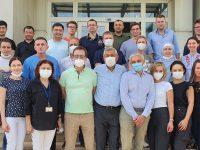 Диссекционный курс в Анталии успешно завершен