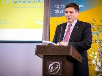 XIII Плужниковские чтения: традиционная конференция в новом формате